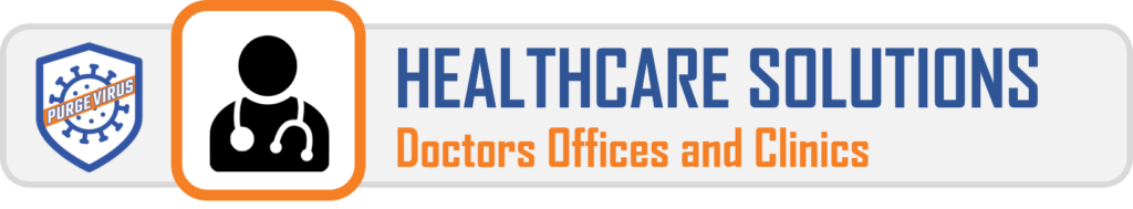 uvs for doctors offices and clinics